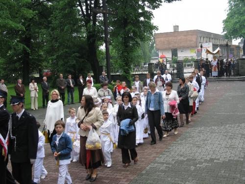 2008 Boze Cialo