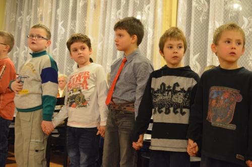 Mikołaj 2013