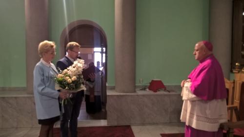 2017 Wizytazja parafii