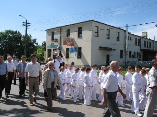 Boze Cialo 2009   5