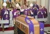 Pogrzeb 127