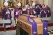 Pogrzeb 128